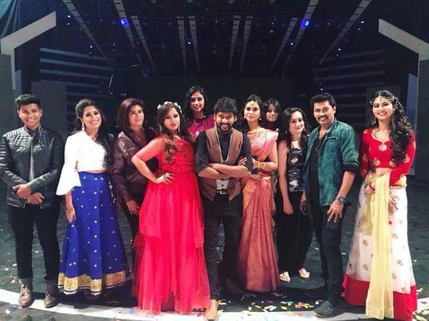 Vijay TV Villa To Village 2018 Reality Show : hotstar com – www