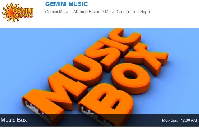Sun Network Gemini Music Birthday Wishes – www contest net in