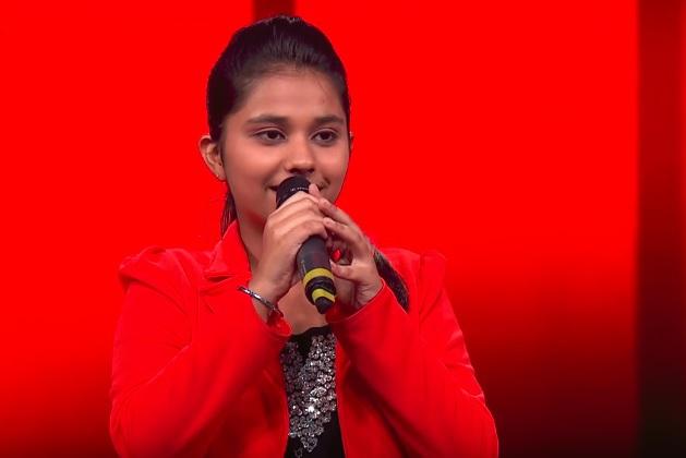 Colors Marathi Sur Navha Dhyaas Navha Little Champs Audition 2018